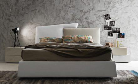 Il piacere di un letto imbottito: Meeting UP di Presotto