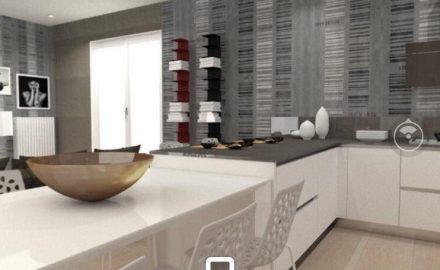 [Arredare Casa] Rendering a 360°, la progettazione si arricchisce di nuovi elementi!